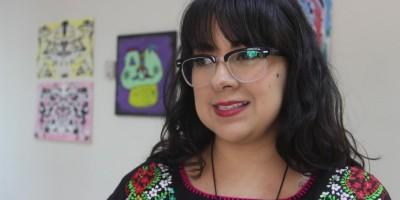 Invita Centro Cultural a exposición pictórica Memorias de Claudia Ramírez
