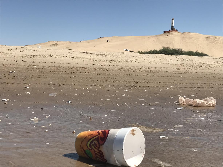 Prevén recolección de 100 toneladas de basura en el Golfo