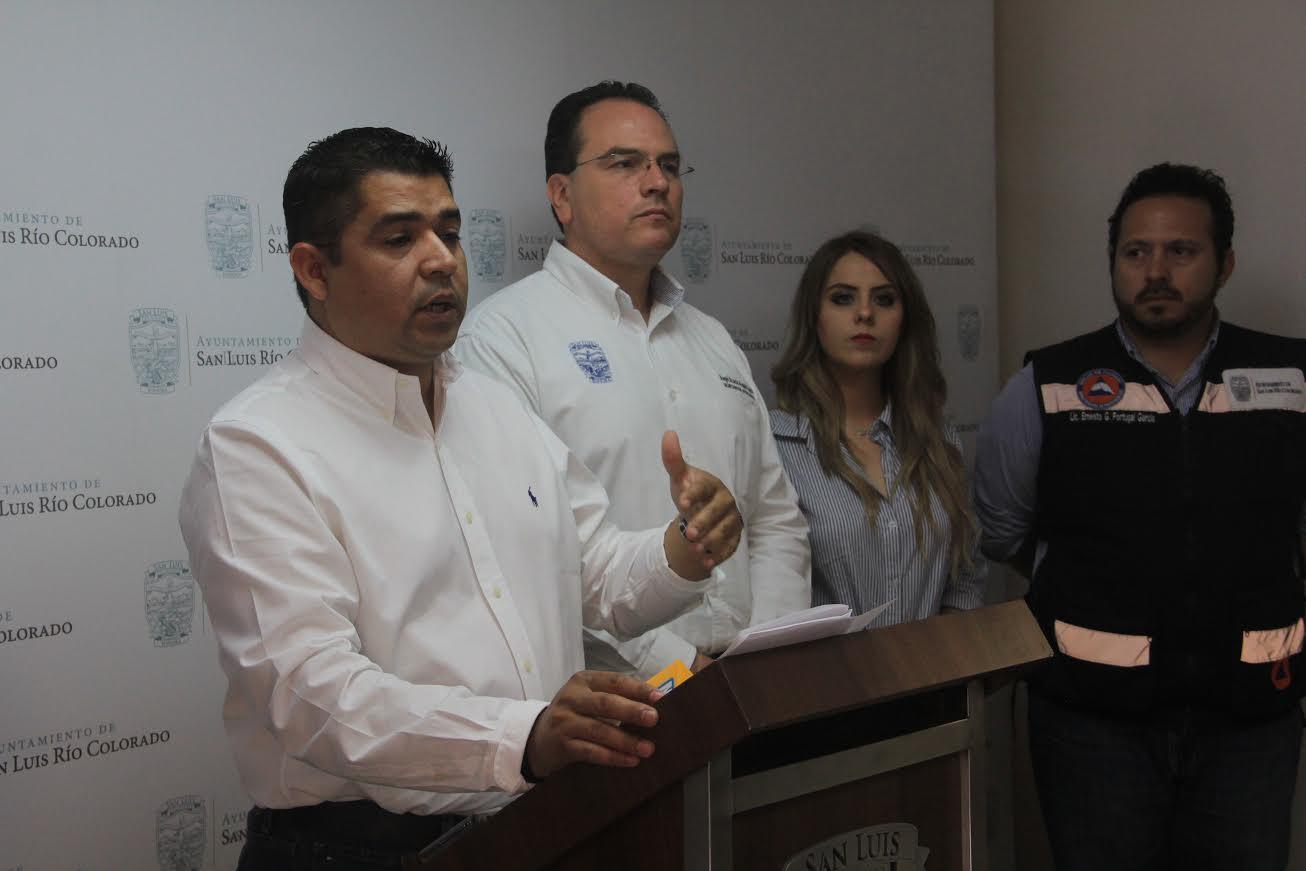 Reporta SLRC saldo blanco en Semana Santa